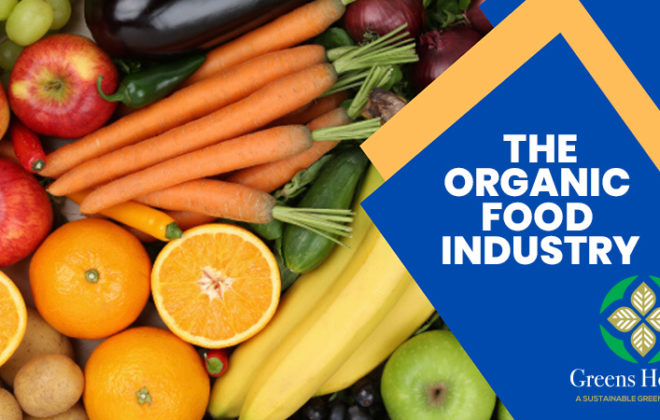 The Organic Food Industry
