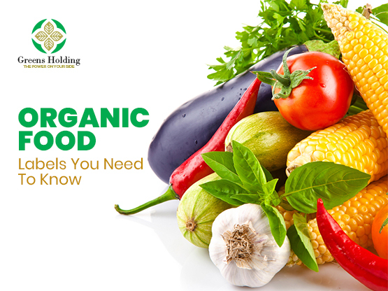 Organic Food Labels You Need To Know